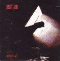 PEARL JAM Animal AUSTRALIA CD5 w/4 Tracks Including Lives