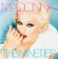 MADONNA The Nineties Book FRANCE Book