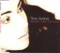 TINA ARENA Heaven Help My Heart HOLLAND CD5