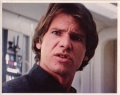 HARRISON FORD 8x10 Color Photo