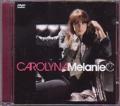 MELANIE C Carolyna UK DVD Single