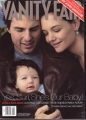TOM CRUISE Vanity Fair (10/06) USA Magazine
