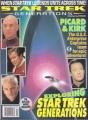 STAR TREK Generations (Regular Edition) USA Magazine