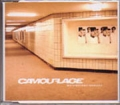 CAMOUFLAGE Me And You GERMANY CD5