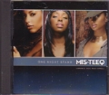 MIS-TEEQ One Night Stand USA CD5 w/7 Mixes