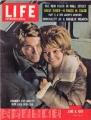 BRIGITTE BARDOT Life (6/8/59) USA Magazine