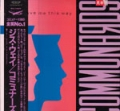 COMMUNARDS Don't Leave Me This Way JAPAN 12