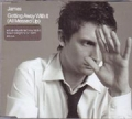 JAMES Getting Away With Hit (All Messed Up) UK CD5 w/3 Tracks