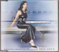 DANA INTERNATIONAL Free Germany CD5 w/4 Versions