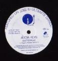 ALICIA KEYS Butterflyz/Troubles USA Double 12