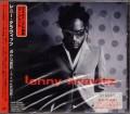 LENNY KRAVITZ Can't Get You Off My Mind JAPAN CD Mini-Album Promo w/7 Tracks
