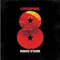 RINGO STARR Liverpool 8 USA CD