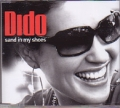 DIDO Sand In My Shoes EU CD5