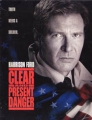 HARRISON FORD Clear And Present Danger USA Press Booklet
