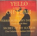 YELLO Oh Yeah UK CD5 w/Indian Summer Mix