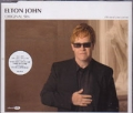 ELTON JOHN Original Sin UK CD5 Part 2 w/3 Tracks + Video