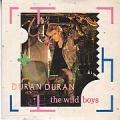 DURAN DURAN The Wild Boys UK 7