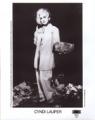 CYNDI LAUPER 1993 USA Promo Photo (B)