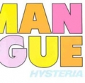 HUMAN LEAGUE Hysteria USA CD Remastered