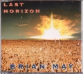 BRIAN MAY Last Horizon UK CD5 w/4 Tracks