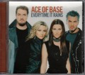 ACE OF BASE Everythime It Rains USA CD5 Promo