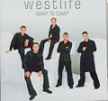 WESTLIFE Coast To Coast UK CD Special Edition w/Bonus Tracks