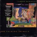 T BONE BURNETT The Talking Animals USA LP w/Bono Vocal
