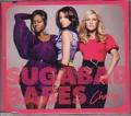 SUGABABES Change EU CD5 w/4 Tracks