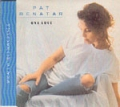 PAT BENATAR One Love UK CD5 Special Limited Edition