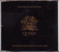 QUEEN Bohemian Rhapsody UK CD5