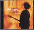 THE CURE Join The Dots USA CD 12-Track Sampler
