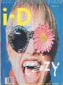 i-D (6/85) UK Magazine