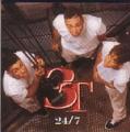 3T 24/7 UK CD5