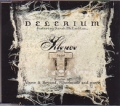 DELERIUM Featuring SARAH McLACHLAN Silence 2004 UK CD5
