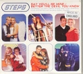 STEPS Say You'll Be Mine/Better The Devil You Know UK CD5