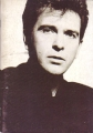 PETER GABRIEL 1987 UK Tour Program
