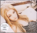 LEANN RIMES Life Goes On UK CD5 w/Video