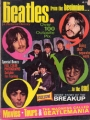 BEATLES From The Beginning To The End USA Magazine