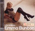 EMMA BUNTON Life In Mono EU CD w/14 Tracks