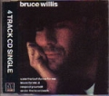 BRUCE WILLIS Save The Last Dance For Me UK CD5