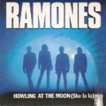 RAMONES Howling At The Moon SPAIN 7