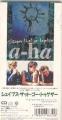 A-HA Shapes That Go Together Japan CD3
