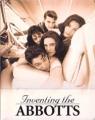 INVENTING THE ABBOTTS USA Movie Press Kit JENNIFER CONNELLY LIV TYLER
