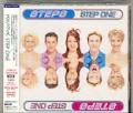 STEPS Step One JAPAN CD w/3 Bonus Tracks