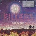 KILLERS Day & Age USA LP w/Fold-Out Poster