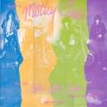 MOTLEY CRUE The Best Of Motley Crue 1982-1987 JAPAN LP Promo Only