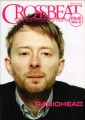 RADIOHEAD Crossbeat (File Vol.2) JAPAN Magazine