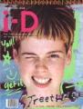 i-D (10/85) UK Magazine