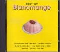 BLANCMANGE Best Of UK CD