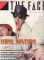 BEASTIE BOYS The Face (4/87) UK Magazine